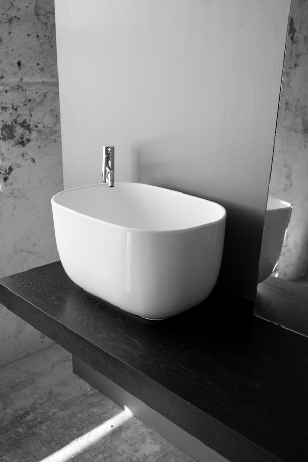washbasin Bowl 1
