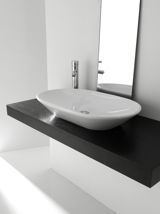 washbasin BP 021-BP 022-BP 023