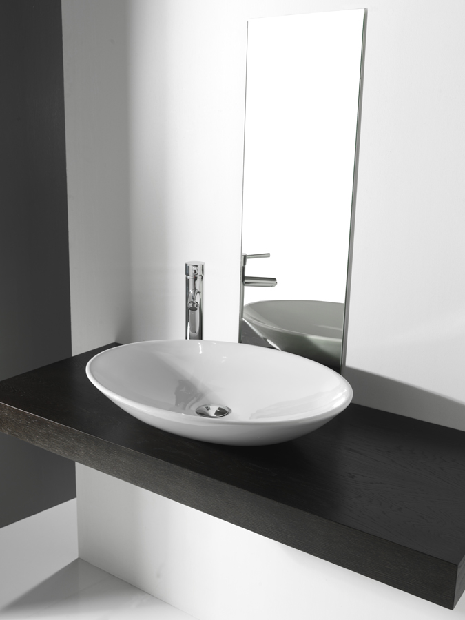 washbasin Bp 024