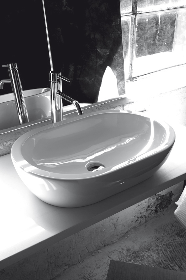 washbasin Bp 030