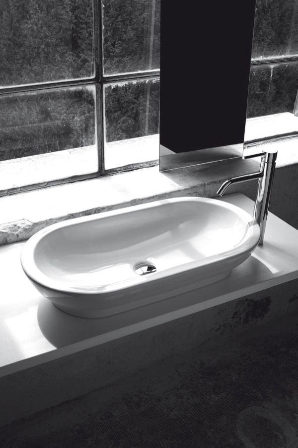 washbasin Bp 031