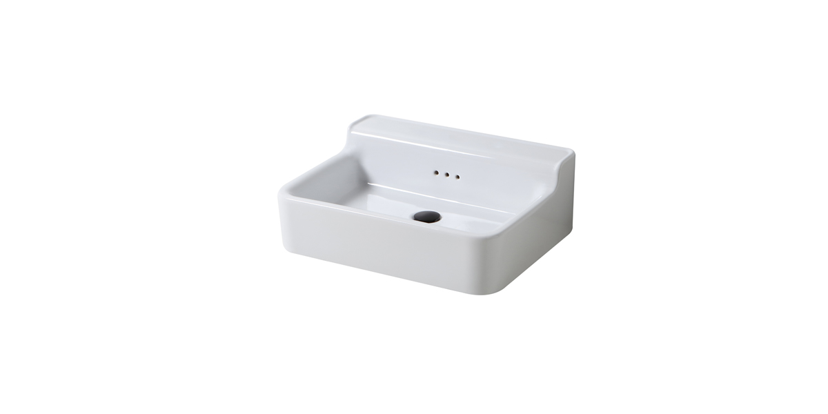 Counter top basin 60 cm
