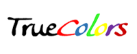 serie True colors