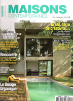 Maisons contemporaines n°2
